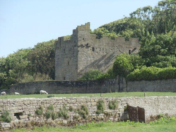 Cresswell Pele Tower