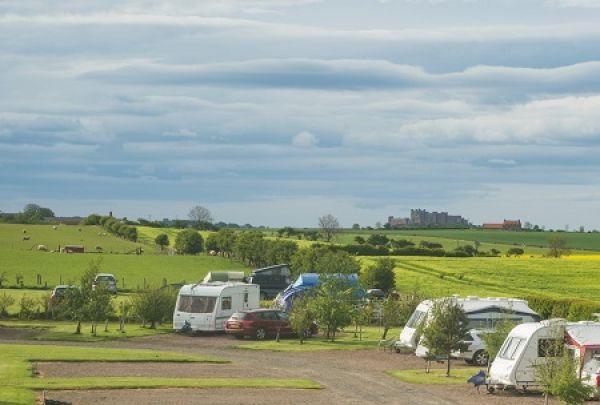 Springhill Farm Caravans